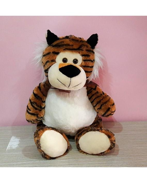 Tigre Salvaje