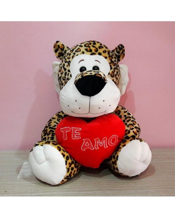 Leopardo Corazón