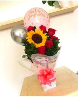 Bouquet Sencillez