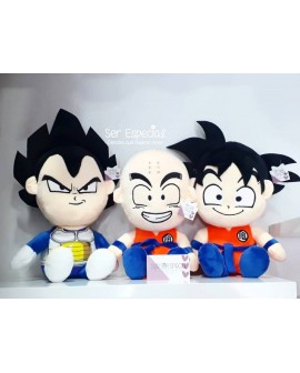 Dragon Ball Personajes