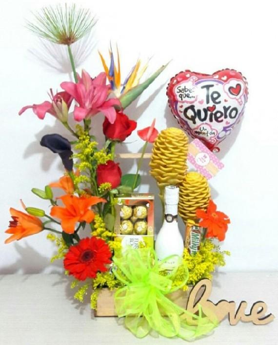 Tropical Love Ser Especial