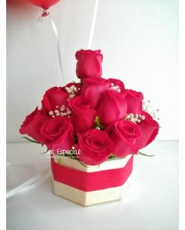 Torrecita Rosas
