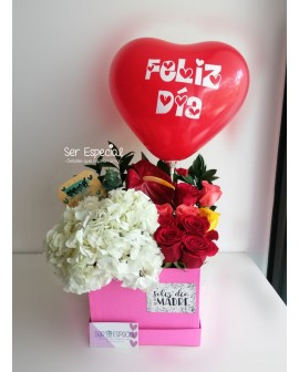 Pink Amor