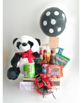 Oso Panda Love